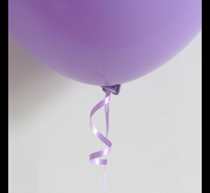 Ballonnen snelsluiters kopen