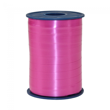 Pink cadeaulint 10 mm
