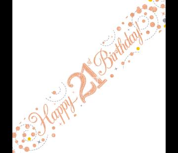 Happy Birthday banner 21