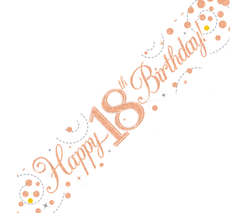 Happy Birthday banner 18
