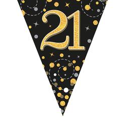 Vlaggenlijn 21  jaar