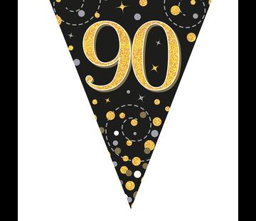 Vlaggenlijn 90 jaar