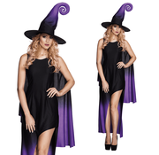 Dames heksenjurk