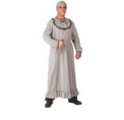grootmoeders jurk