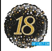 Folie-ballon-18 jaar