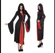 Dracula jurk