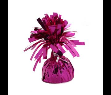 Ballon gewichtje Roze