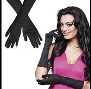 Handschoenen Nice zwart