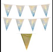 Zeemeermin vlaggenlijn