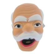 Kaal opa masker