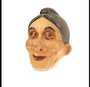 Masker 50 jaar Sarah