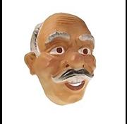 onjuiste nummer 50 jaar masker