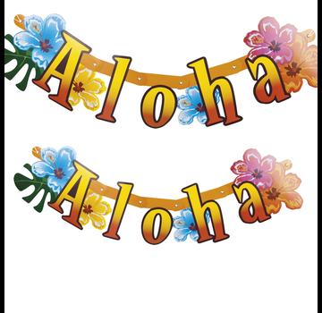 Letterslinger Aloha