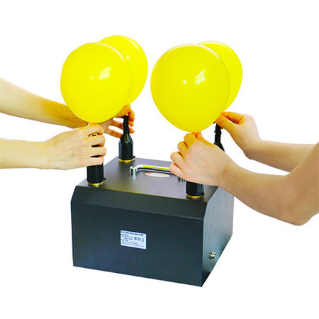 Elektrische ballonpomp online kopen