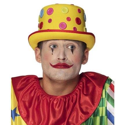 Clown hoeden en petten