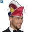 Comitee / Prins hoeden