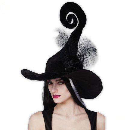 Heks hoeden en petten