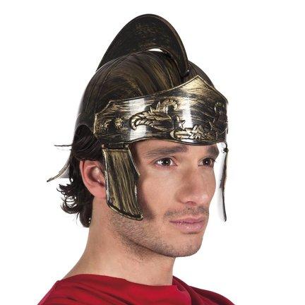 Leuke middeleeuwse helmen