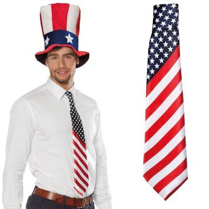 Amerika (USA) Verkleedkleding, Feestartikelen & Versiering