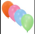 9 inch ballonnen