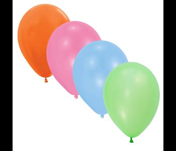 Ballonnen 9 inch