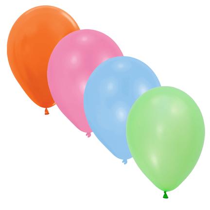 Goedkope 9 inch (22.8 cm) ballonnen