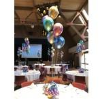 Ballonnen toeven