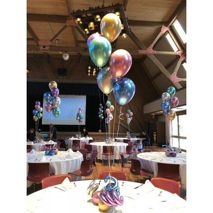 Ballonnen toeven bestellen online