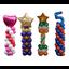 Mooie ballonnenpilaren bestellen online
