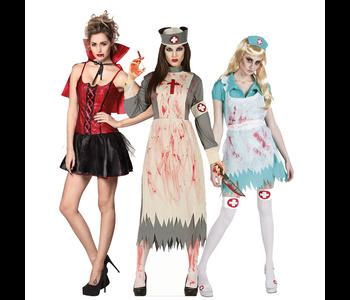 Halloween Party Kleding.Halloween Kleding En Accessoires Kopen Partycorner Nl