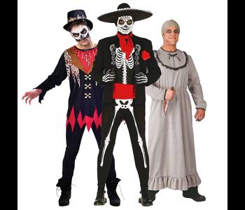 Halloween Kleding Maken.Halloween Kleding En Accessoires Kopen Partycorner Nl