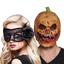 Halloween - Maskers kopen
