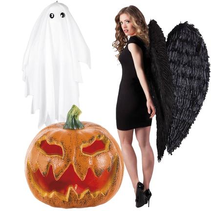 Halloween - Accessoires online