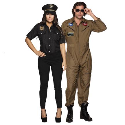 goedkope Beroepen kostuum kopen