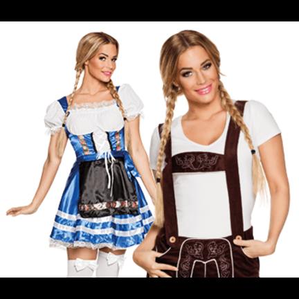Oktoberfest dameskleding
