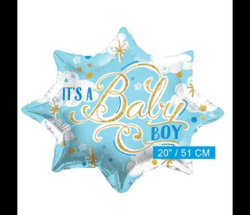 IT'S A BOY Ballon