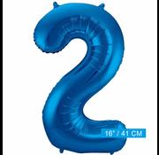 Folieballon 2