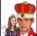 Kronen en Tiara's
