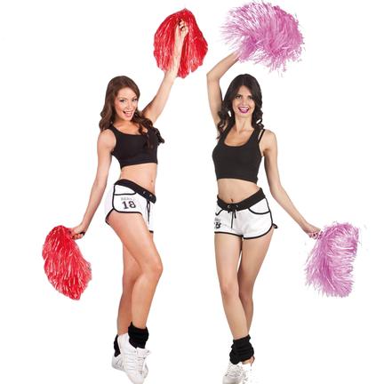 Cheerleader pompons kopen