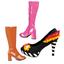 Schoenen en Laarzen online