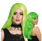 Groene pruiken