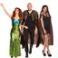 Hollywood Film en Sterren verkleedkleding