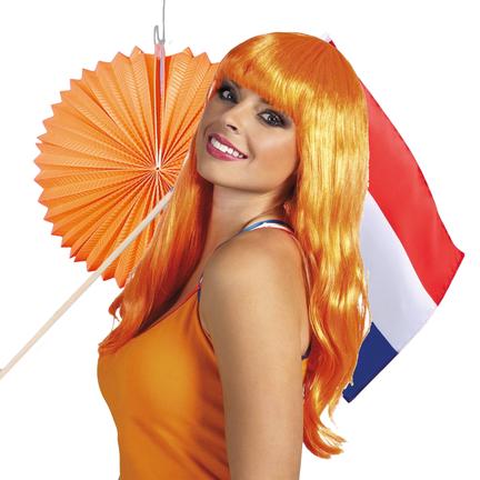 Koningsdag Oranje feestartikelen