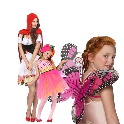 Prinses / Feeën kostuums