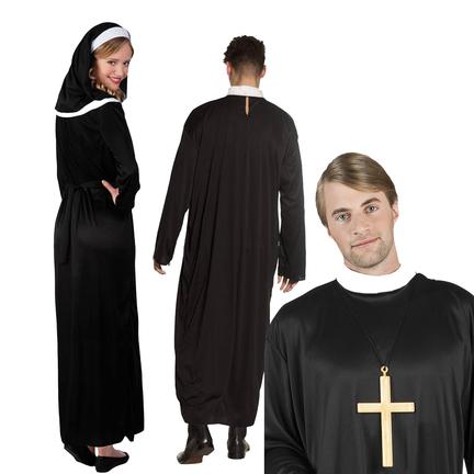 Religie kostuums en accessoires