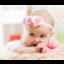 Meisjes geboorte artikelen
