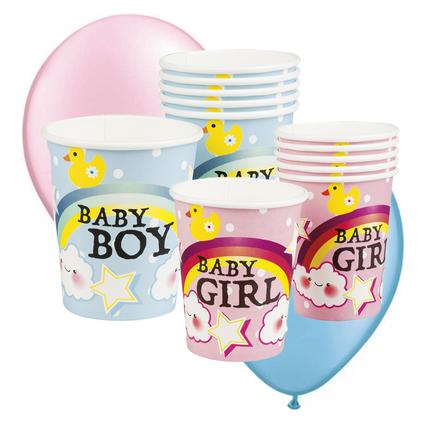 Speciale Geboorte producten
