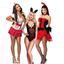 Sexy carnavalskleding online kopen