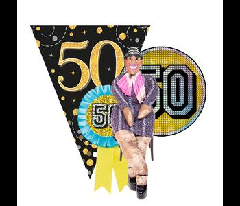 50 jaar feest