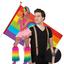 Amsterdam Gay Pride Canal Parade 2019 kleding